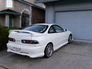 1994 Acura Integra Ls - Custom Ride - Norcal
