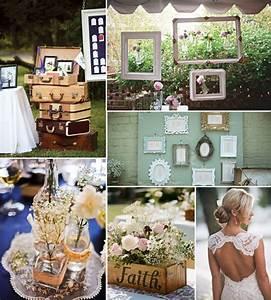 top 8 trending wedding theme ideas 2014 With vintage wedding theme ideas