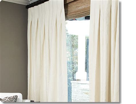 pinch pleat curtains curtain drapery shades curtains
