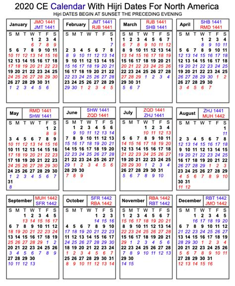 arabic calendar printable  calendar template