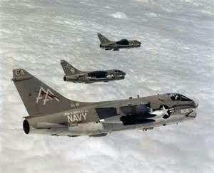 US Navy Aircraft Corsair