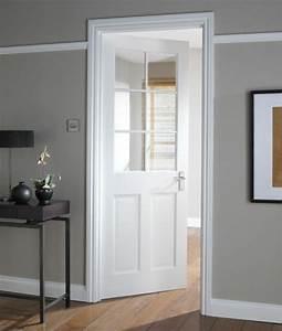 Innentüren Streichen Farbe : innent ren wei landhaus ~ Lizthompson.info Haus und Dekorationen