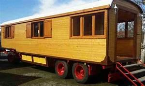 Zirkuswagen Gebraucht Kaufen : zirkuswagen wohnwagen bauwagen wohnwagen wohnmobile ~ Udekor.club Haus und Dekorationen