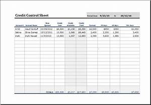 excel worksheets templates part 5 With corporate credit analysis template