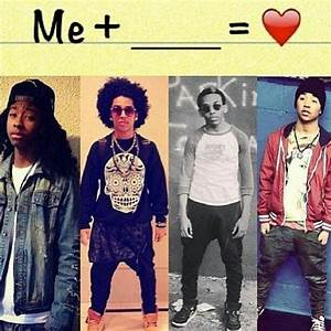 25 Best Ideas About Mindless Behavior Princeton On
