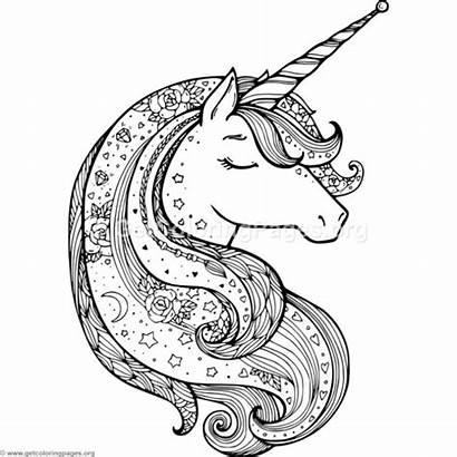 Unicorn Coloring Fun
