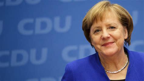From 2000 to 2018 she was also the leader of the german christian democratic union (cdu). Angela Merkel: Chi è il Marito della Cancelliera Tedesca