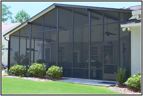 patio screen enclosure screen rooms nashville palm patio enclosures