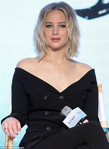 Jennifer Lawrence reveals why she won't say yes to a fan's ...