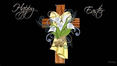 Easter Religious Christian Cross Jesus Wallpapers Backgrounds