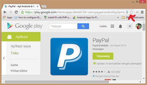 Download Aplikasi Android (apk) Dari Pc? Ini Caranya!