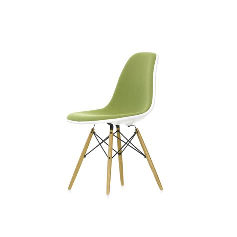 chaises eams chaise dsw vitra trentotto mobilier design toulouse