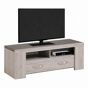 Tele 180 Cm : meuble tv pas cher ~ Teatrodelosmanantiales.com Idées de Décoration