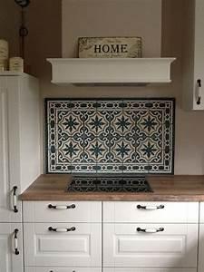 Küche Spritzschutz Wand : spritzschutz mit kuchenruckwand 85 effektvolle ideen design ~ Sanjose-hotels-ca.com Haus und Dekorationen