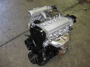 Toyota 1zz Fe Engine Modifications