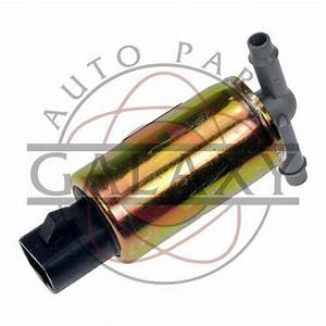 New Replacement Evaporative Purge Valve For Ford F