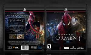 Spider-Man 3 Game Cover PS3