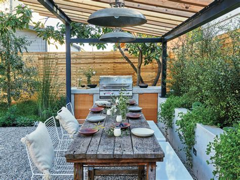 Home Design Backyard Ideas by Transform A Yard With These Genius Hardscape Ideas