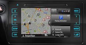 Toyota Touch And Go 2 : sistema multimediale toyota touch 2 ~ Gottalentnigeria.com Avis de Voitures