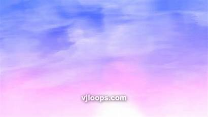 Soft Pastel Pink Dreamy Vjloops Backgrounds Water