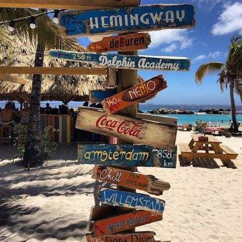 Karibik Deko Ideen by Whudat Curacao Part2 23 Been There Done That Karibik