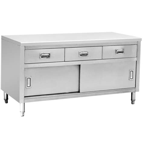 kitchen cabinet metal drawer boxes cabinet kitchens restaurant equipment stainless steel