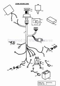 1995 Champion Wiring Diagram