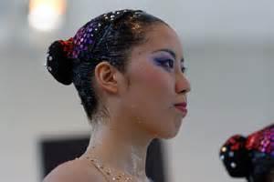 File:Open Make Up For Ever 2013 - Yumi Adachi - Yukiko ...