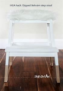 Ikea Bekväm Hack : ikea hacks bekvam step stool clean and scentsible ~ Eleganceandgraceweddings.com Haus und Dekorationen