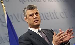 Thaçi to visit Croatia - European Western Balkans