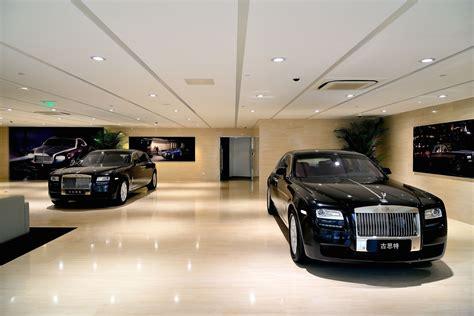 Car Showroom Exclusive