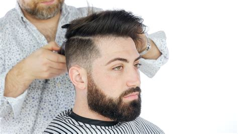 haircuts  men   mens haircut hairstyle