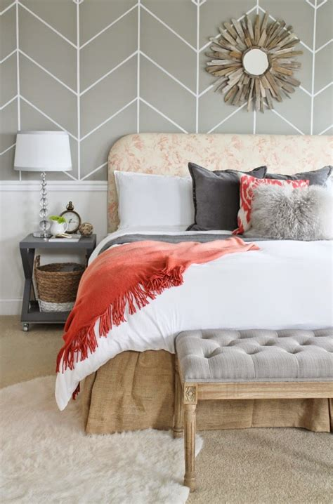 eat sleep decorate  accent wall  wallpaper