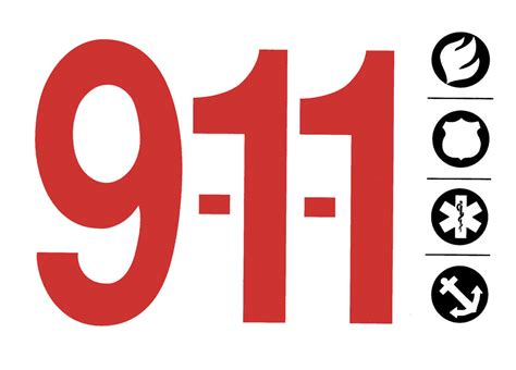 911 Clipart 911 Transparent Free For Download On