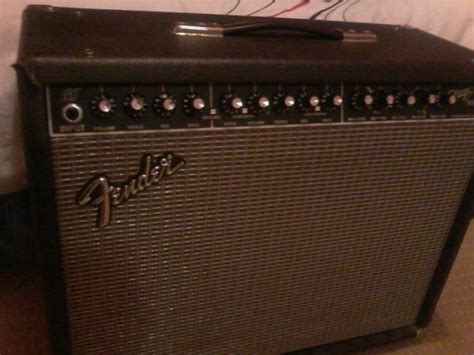 Fender Stage 100 Dsp Amp For Sale In Athy, Kildare From