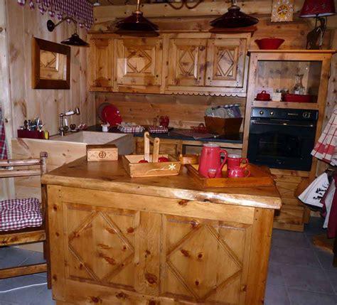 cuisine chalet montagne cuisine style montagne cuisine moderne 59 limoges