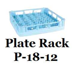 hobart p   dishwasher plate rack