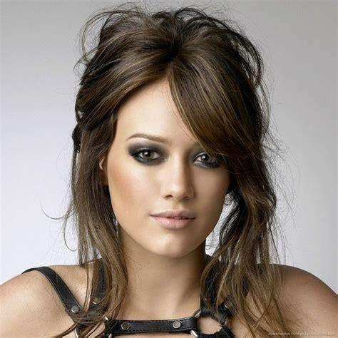 1000 Ideas About Hilary Duff Makeup On Pinterest