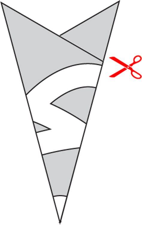 atom paper snowflakes