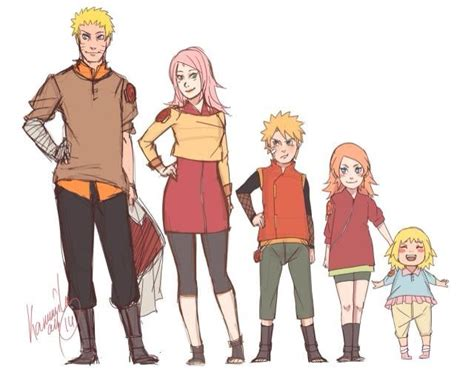 17 Best Images About Narusaku On Pinterest