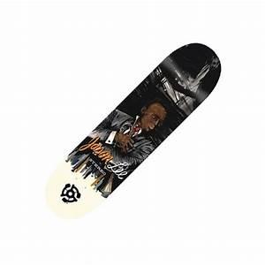 Stereo Skateboards Jason Lee Jazz 101 Skateboard Deck 8.0 ...