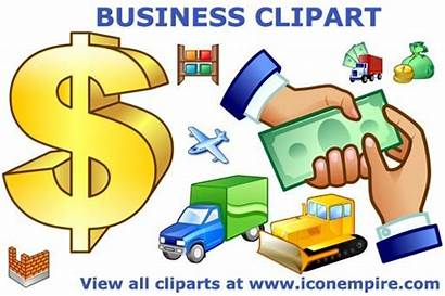 Clipart Business Accounting Finance Clip Income Symbols