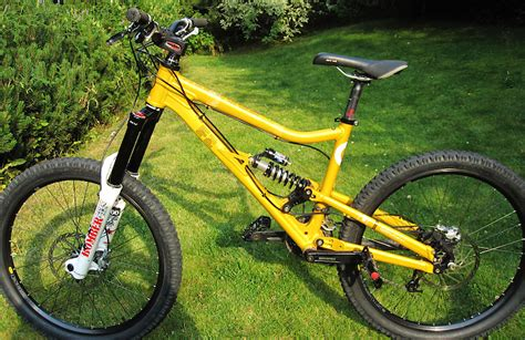 De Vinci Mountain Bikes for Sale