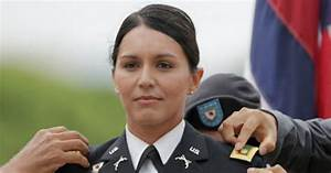 Standing For Peace Puts A Target On Tulsi By Donna Smith