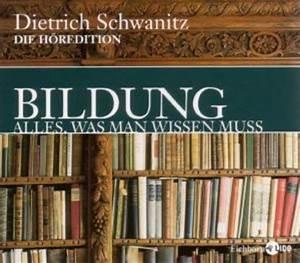 Muss Man Wissen : bildung alles was man wissen mu 12 cds von dietrich schwanitz h rbuch thalia ~ Frokenaadalensverden.com Haus und Dekorationen