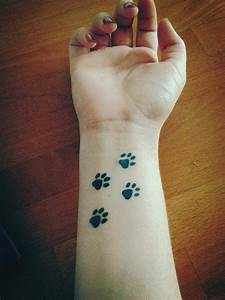 70 Cute Wrist Tattoos for Girls