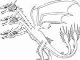 Ghidorah King Drawing Concept Getdrawings sketch template