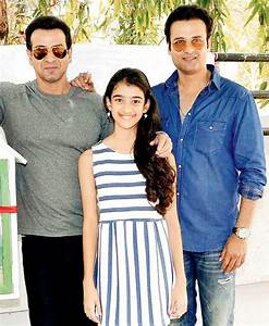 Ronit Roy Wife And Children | www.pixshark.com - Images ...