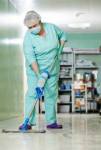The Benefits Of Outsourcing Medical Cleaning