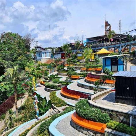 heha sky view jogja rekomendasi tempat wisata  long